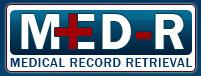 MED-R Logo